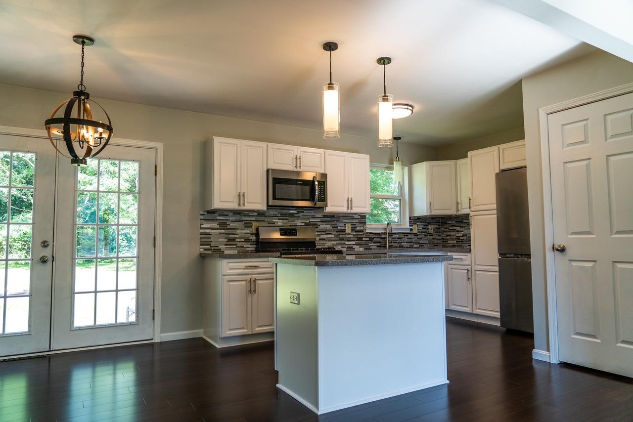 Home Renovation Girard, Pa