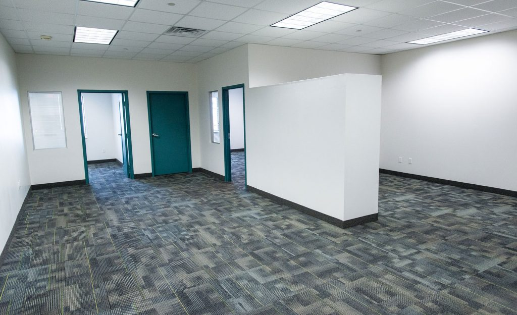 EBCO office rentals in Erie, Pa