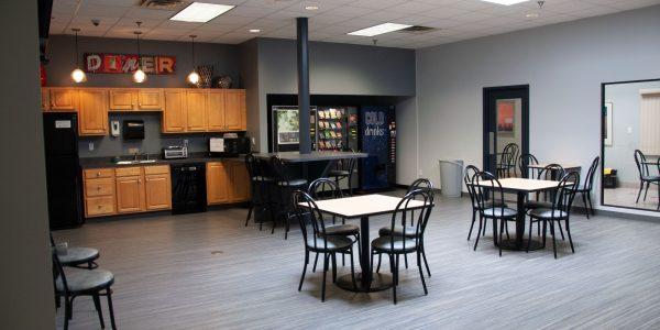 EBCO Park, Erie, Pa, Office Rentals
