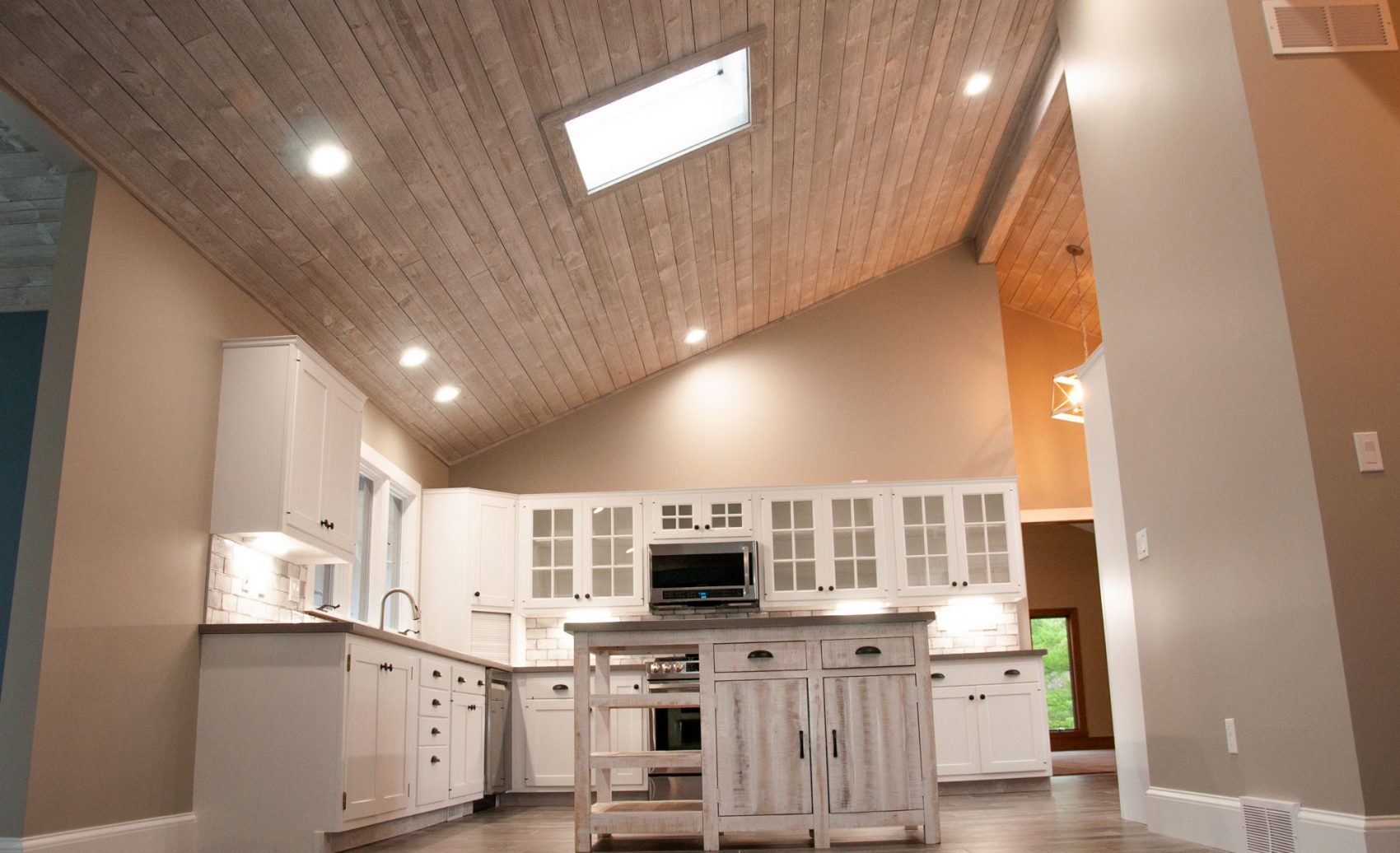 Kitchen Remodel Fairview Pa